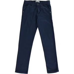 Civil Boys Navy Blue Pants Boy Age 10-13