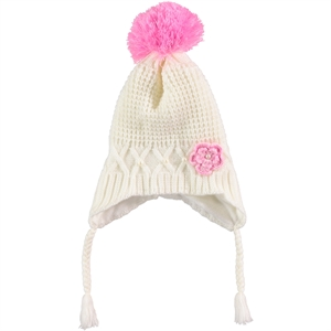 Civil Kitti Ecru Beret Girl Ages 4-8