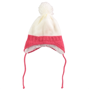 Kitti Age 1-4 Girl Boy Ecru Hat