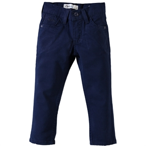 Civil Boys 2-5 Years Navy Blue Boy Pants