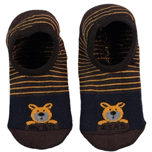 Bella Calze Navy Blue Socks Boy Age 1-11
