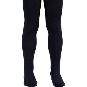 Civil Boys Boy Navy Blue Pantyhose 0-5 Years