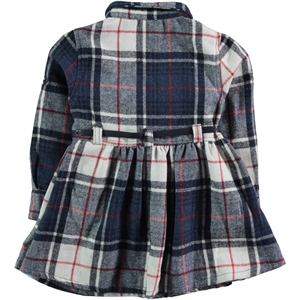 Civil Girls Navy Blue Girl Boy Clothes Age 6-9 (3)