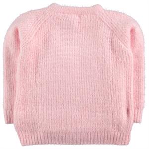 Civil Girls Girl Pink Cardigan Age 6-9 (3)