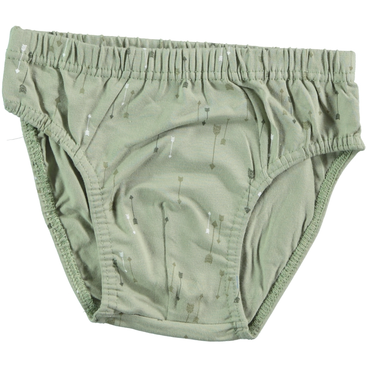 Donella The Ages Of 2-10 Panties Boy In Khaki, Ecru