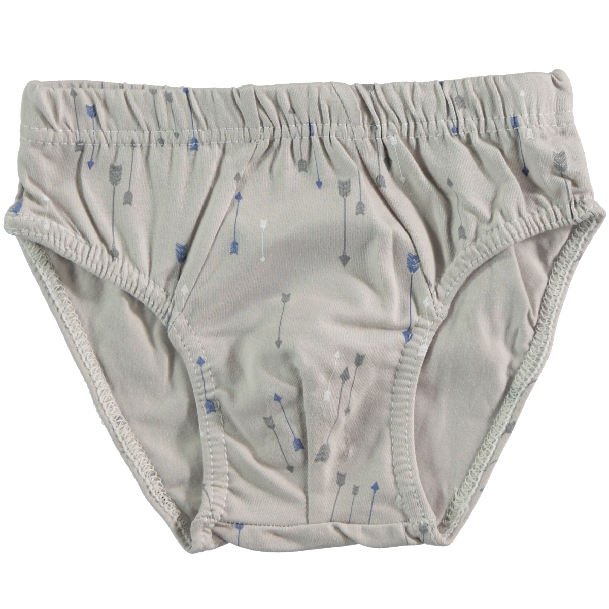 Donella Ecru Beige Panties Boy Ages 2-10