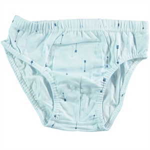 Donella The Ages Of 2-10 Panties Boy Blue Ecru