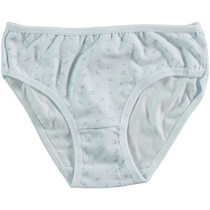 Donella Blue Panties Girl Child Ages 2-10 (1)