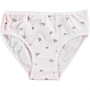 Donella Pink Panties Girl Child Ages 2-10