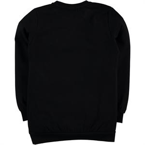Civil Boys Sweatshirt Black Age 6-9 Boy (2)