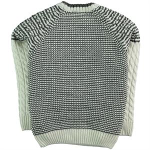 Civil Boys Age 6-9 Boy Sweater Khaki (3)