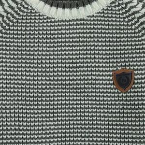 Civil Boys Age 6-9 Boy Sweater Khaki (2)