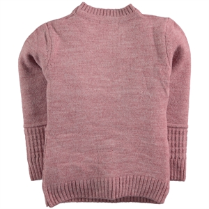 Civil Girls Pink Sweater Girl Age 6-9 (3)