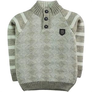 Civil Boys Mink Sweater Boy Age 6-9