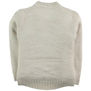 Civil Girls Beige Sweater Girl Age 6-9 (3)