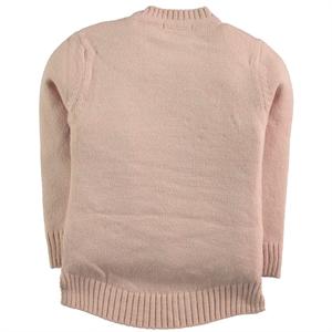 Civil Girls The Powder Pink Sweater Girl Age 6-9 (3)