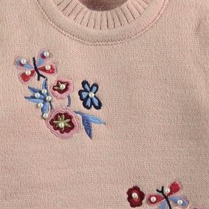 Civil Girls The Powder Pink Sweater Girl Age 6-9 (2)