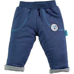 Piti Indigo Patiksiz Single Child Baby Boy 9-18 Months