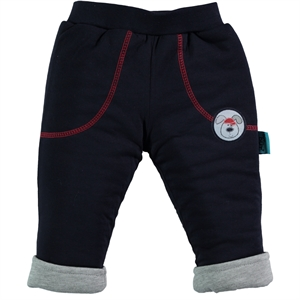 Piti 9-18 Months Baby Boy Navy Blue Single Child Patiksiz
