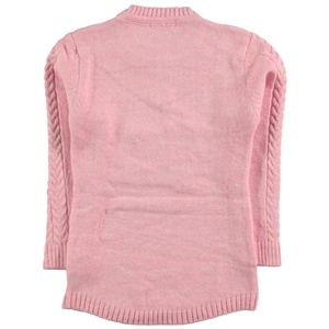 Civil Girls Pink Sweater Girl Aged 10-13 (3)