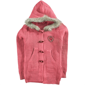Civil Girls Rose Cardigan Girl Age 10-13