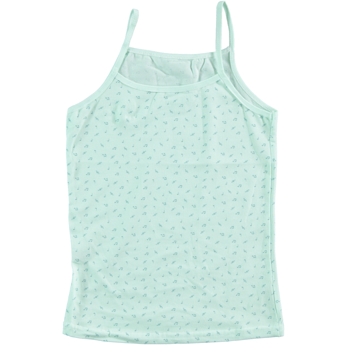 Donella Mint Green Girl Athlete Age 2-10