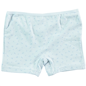 Donella Blue Girl Boy Shorts Ages 2-10 (1)