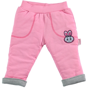 Pıt Pıt Patiksiz Single Child 9-18 Months Baby Girl Pink (1)