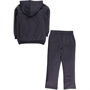 Cvl All Star Smoked A Track Suit Age 6-9 (2)