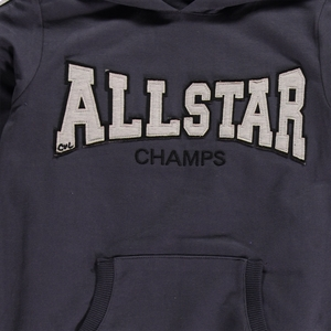 Cvl All Star Smoked A Track Suit Age 6-9 (3)