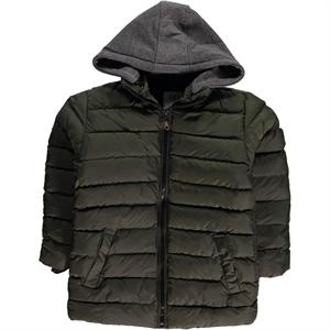 Civil Boys Khaki Boy Coat Age 6-9