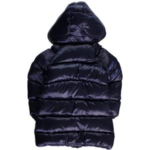 Civil Girls Girl Coat 6-9 Years Old, Dark Blue (2)