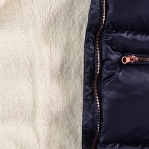 Civil Girls Girl Coat 6-9 Years Old, Dark Blue (3)