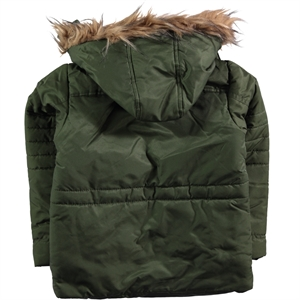 Civil Sport Khaki Boy Coat Age 6-9 (2)