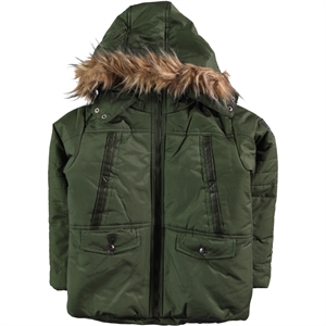 Civil Sport Khaki Boy Coat Age 6-9 (1)