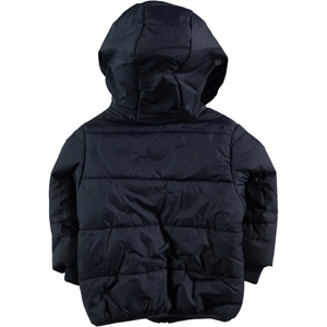 Civil Baby 6-18 Months Baby Girl Navy Blue Coat (2)