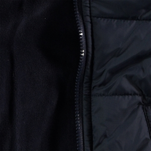 Civil Baby 6-18 Months Baby Girl Navy Blue Coat (3)