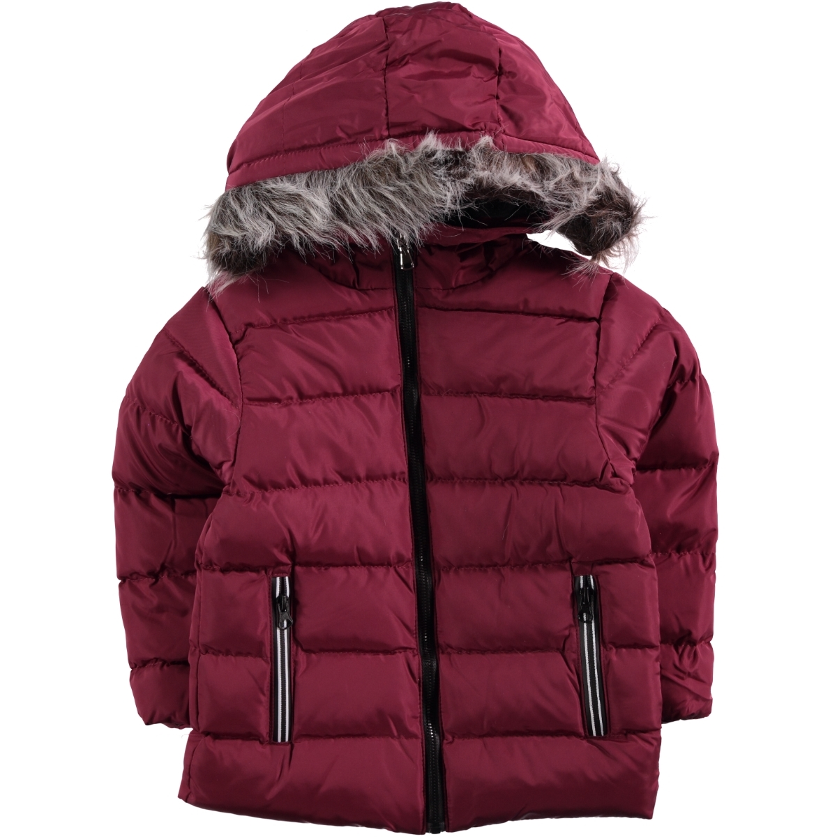 Civil Boys Boy Burgundy Mont 2-5 Years Civil