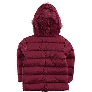 Civil Boys Boy Burgundy Mont 2-5 Years Civil (2)