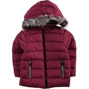 Civil Boys Boy Burgundy Mont 2-5 Years Civil (1)