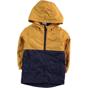 Civil Boys A Raincoat Boy Age 2-5 Mustard