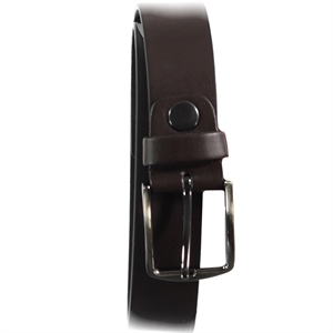 Civil The Boy The Belt 55 To 65 Cm, Brown