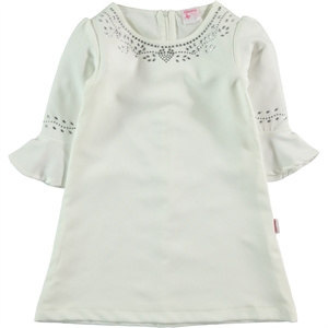 Civil Girls Ecru Girl Boy Clothes Age 6-9