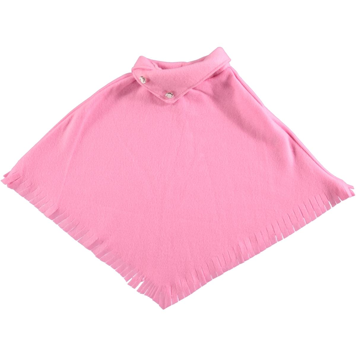 Civil Girls Girls Age 6-9 Girl Pink Child Cloak Civil