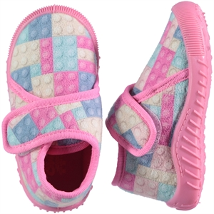 Civil Girl Child Pink Panduf Number 23-29 (1)