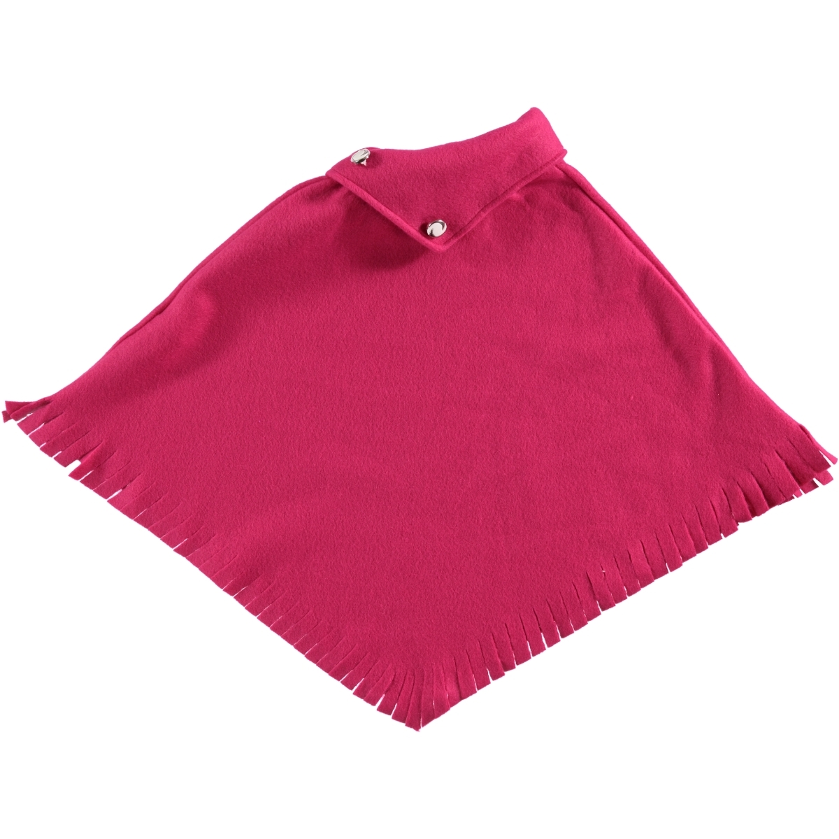 Civil Girls Girl Child Girls Age 6-9 Fuchsia Cloak Civil