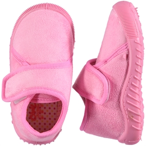 Civil Girl Child Pink Panduf Number 23-29