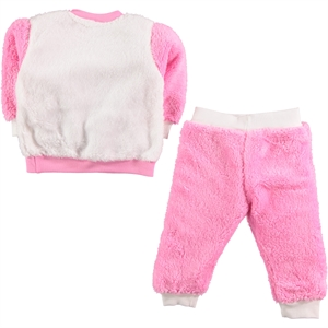 Civil Baby Team Fuchsia Baby Girl 3-9 Months (2)