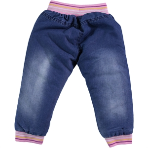 Civil Girls Girl Pants Blue 2-5 Years (2)