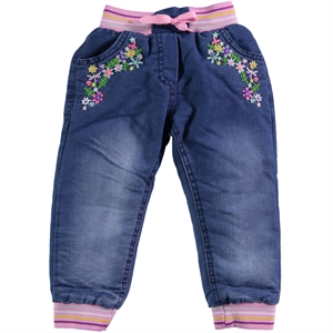 Civil Girls Girl Pants Blue 2-5 Years (1)